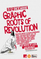 Graphic Roots of Revolution